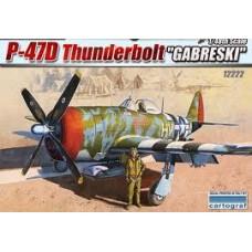 P-47D GABRESKI ACADEMY 1/48