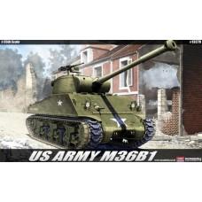 US ARMY M36B1 ACADEMY 1/35