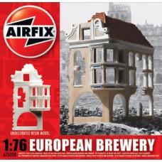 EUROPEAN BREWERY AIRFIX 1/76