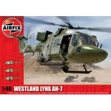 WESTLAND LYNX AH-7 AIRFIX 1/48