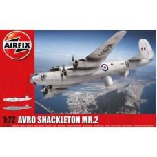 AVRO SHACKLETON MR.2 AIRFIX 1/72