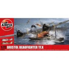 BRISTOL BEAUFIGHTER TF.X AIRFIX 1/72