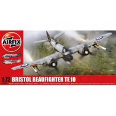 BRISTOL BEAUFIGHTER TF.10 AIRFIX 1/72