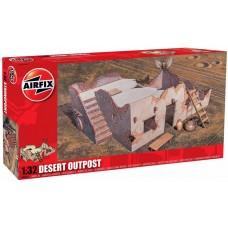 DESERT OUTPOST AIRFIX 1/32
