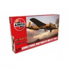 ARMSTRONG WHITWORTH WHITLEY Mk. IV AIRFIX 1/72