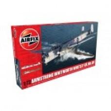 ARMSTRONG WHITWORTH WHITLEY GR Mk. VII AIRFIX 1/72