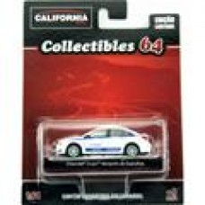 CHEVROLET CRUZE TAXI AEROPORTO DE GUARULHOS CALIFORNIA COLLECTIBLE GREENLIGHT 1/64