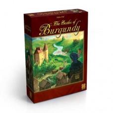 THE CASTLES OF BURGUNDY GROW