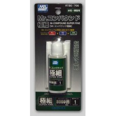 MR. COMPOUND SUPER FINE 25 ml GUNZE