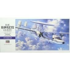 E-2C HAWKEYE JADSF LIMITED EDITION  HASEGAWA 1/72