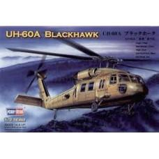UH-60A BLACKHAWK HOBBY BOSS 1/72