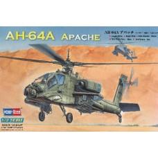 AH-64A APACHE HOBBY BOSS 1/72