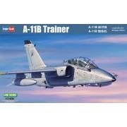 A-11B TRAINER HOBBY BOSS 1/48