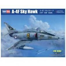 A-4F SKY HAWK HOBBY BOSS 1/48