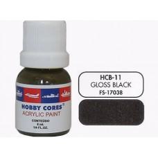 HOBBYCORES GLOSS BLACK FS 17038 - 8ml