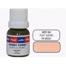 HOBBYCORES FLAT SAND FS 33531 - 8 ml