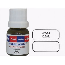 HOBBYCORES CLEAR GLOSS - 8 ml