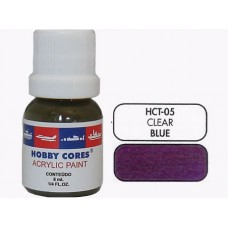 HOBBYCORES CLEAR BLUE - 8 ml