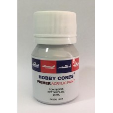 PRIMER CINZA 25 ml HOBBYCORES