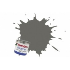 HUMBROL ESMALTE DARK SLATE GREY MATE 224 - 14ml
