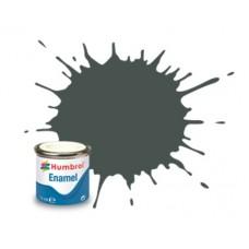 HUMBROL ESMALTE MATT GRUN 244 RML 73 - 14 ml