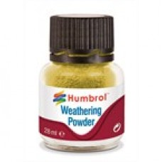 WEATHERING POWDER SAND 28 ml HUMBROL