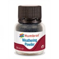 WEATHERING POWDER SMOKE 28 ml HUMBROL