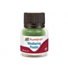 WEATHERING POWDER CHROME OXIDE GREEN 28 ml HUMBROL