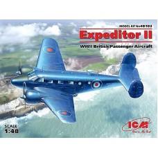 EXPEDITOR II ICM 1/48