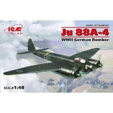 JU 88A-4 ICM 1/48