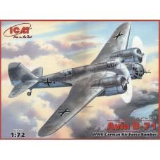 AVIA B-71 ICM 1/72