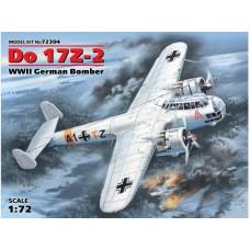 Do 17Z-2 ICM 1/72