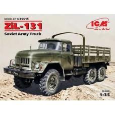 ZIL-131 ICM 1/35