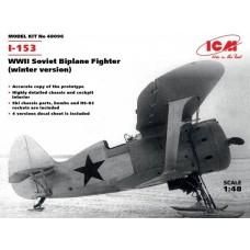 I-153 ICM 1/48