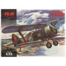 I-15BIS ICM 1/72