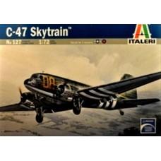 C-47 SKYTRAIN ITALERI 1/72