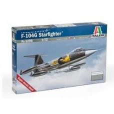 F-104G STARFIGHTER ITALERI 1/72