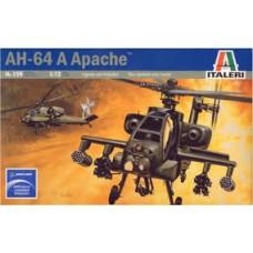 AH-64 A APACHE ITALERI 1/72