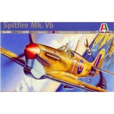 SPITFIRE Mk.Vb ITALERI 1/72