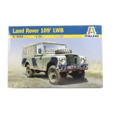 LAND ROVER 109 LWB ITALERI 1/35