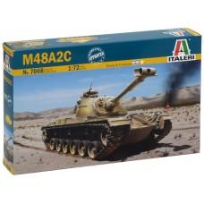 M48A2C ITALERI 1/72