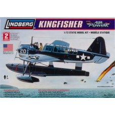 KINGFUSHER LINDBERG 1/72