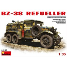 BZ-38 REFULLER MINI ART 1/35
