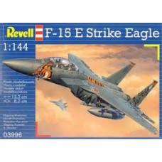 F-15E STRIKE EAGLE REVELL 1/144