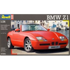 BMW Z1 REVELL 1/24