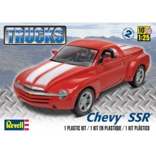 CHEVY SSR REVELL 1/25