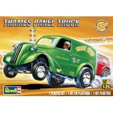 THAMES PANEL TRUCK REVELL 1/25