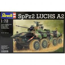 SPPZ2 LUCHS A2 REVELL 1/72
