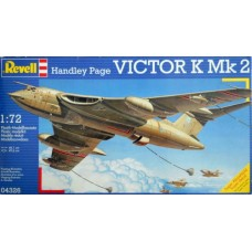 HANDLEY PAGE VICTOR K Mk 2 REVELL 1/72