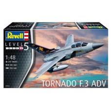 TORNADO F.3 ADV - 1/48 - REVELL